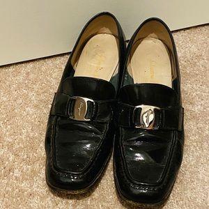 Ferragamo vintage classic loafer